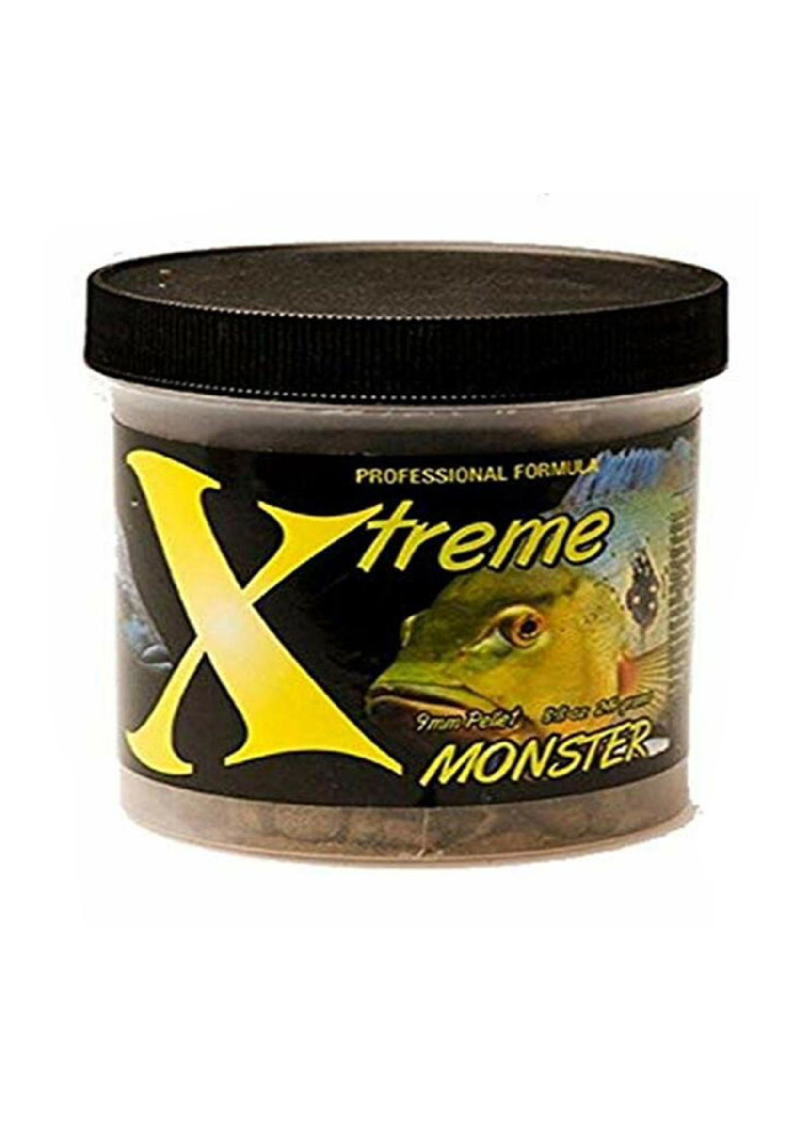 Xtreme Aquatic Foods Xtreme Monster Pellets