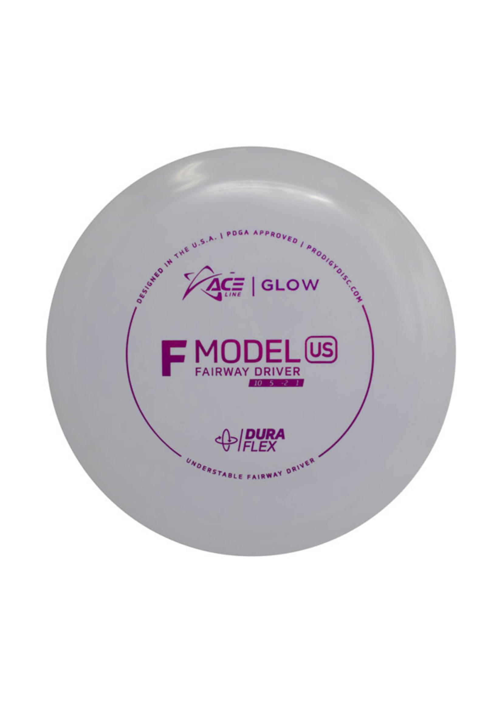 Prodigy Prodigy Ace F Model US Fairway Driver