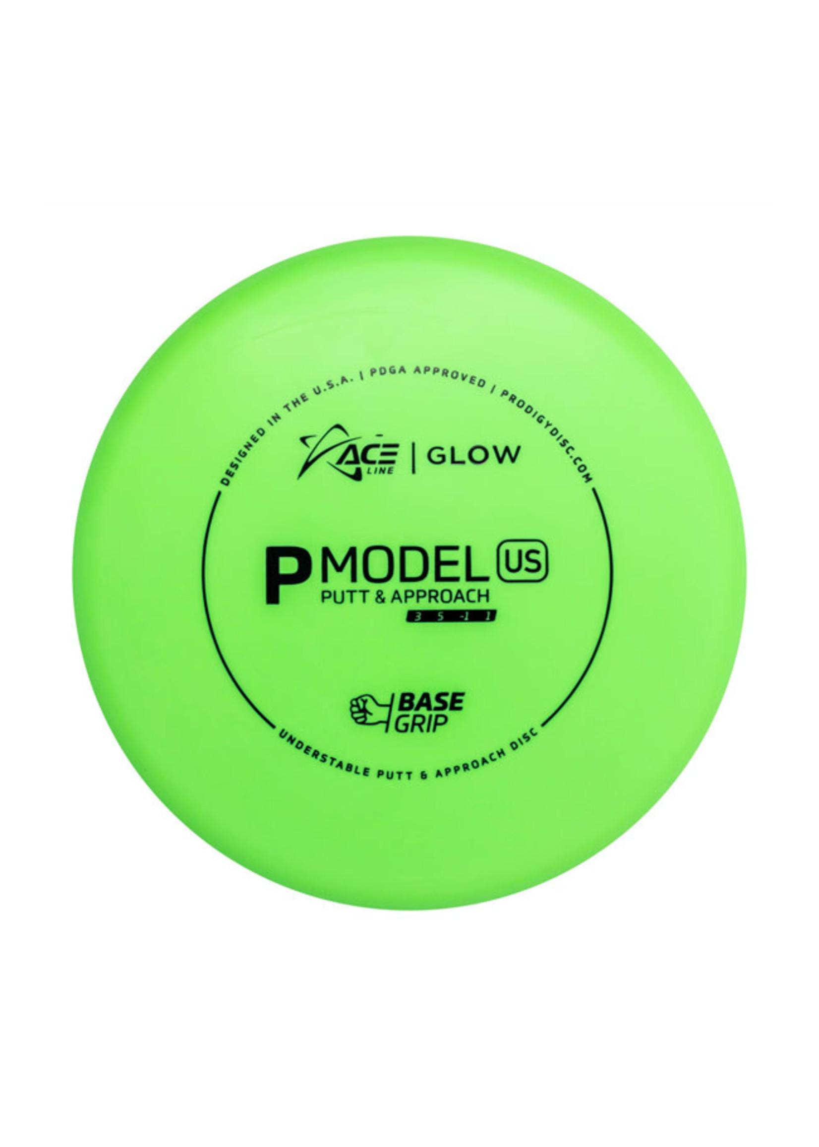 Prodigy Prodigy Ace P Model US Putt & Approach