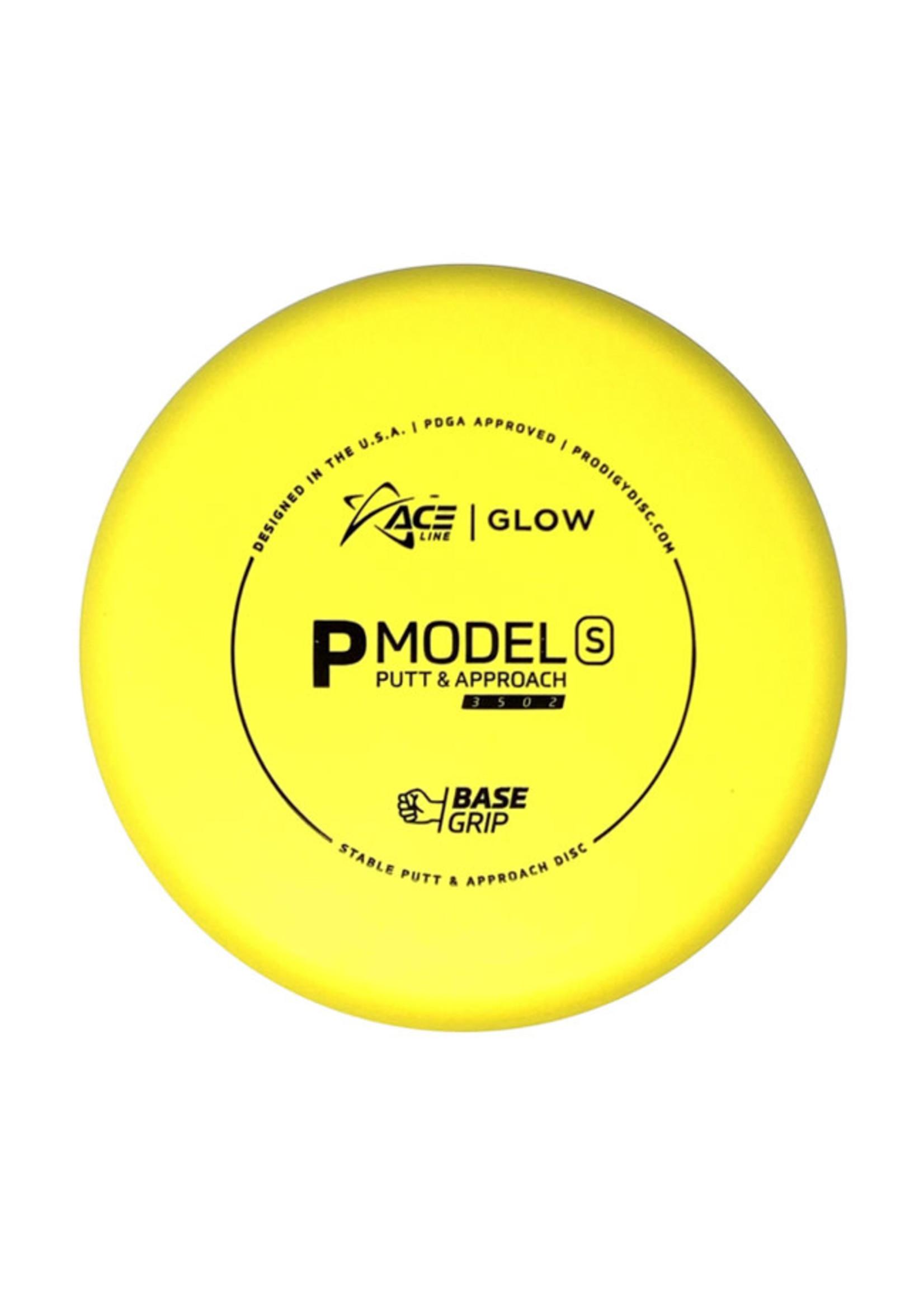 Prodigy Prodigy Ace P Model S Putt & Approach