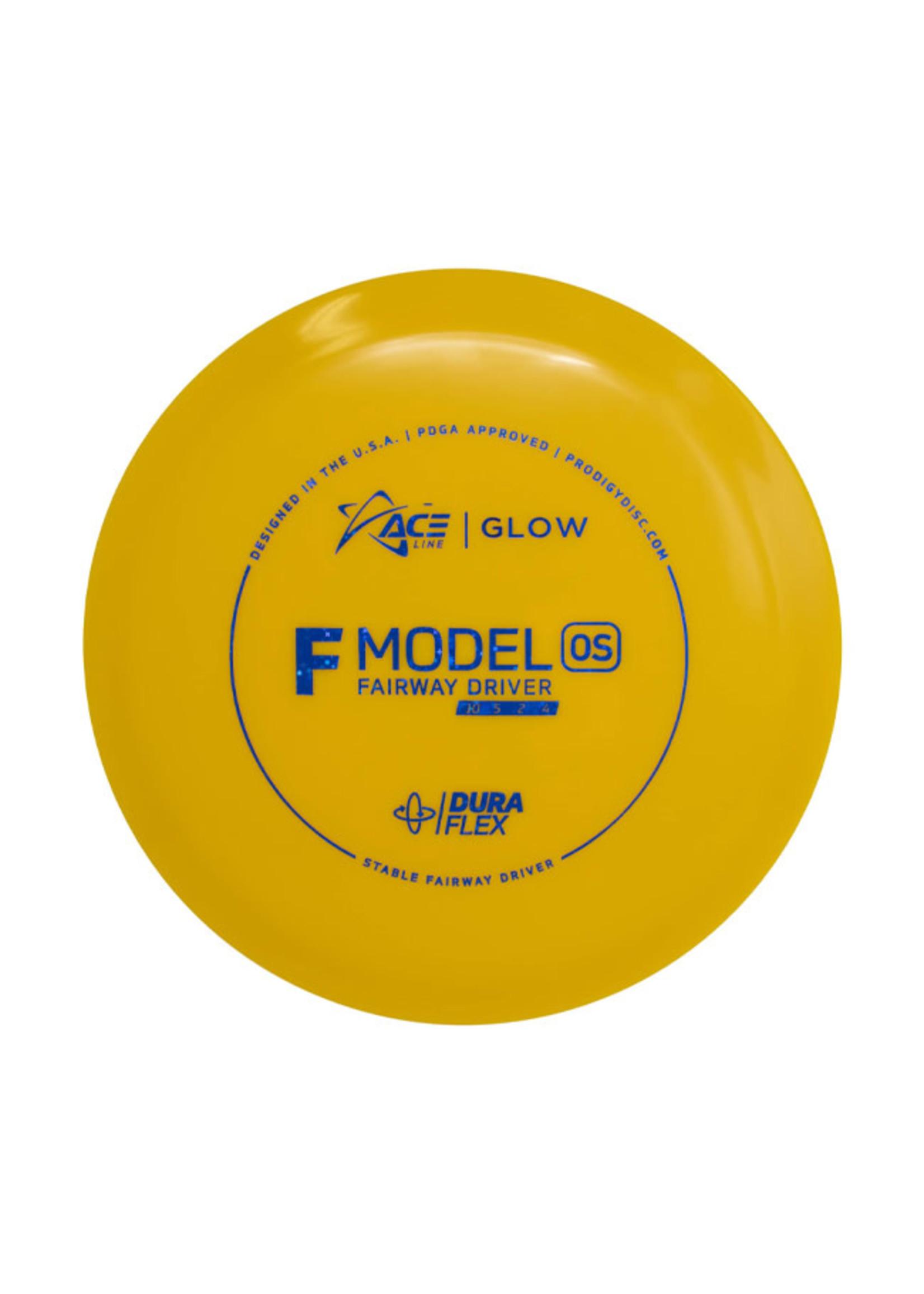 Prodigy Prodigy Ace F Model OS Fairway Driver