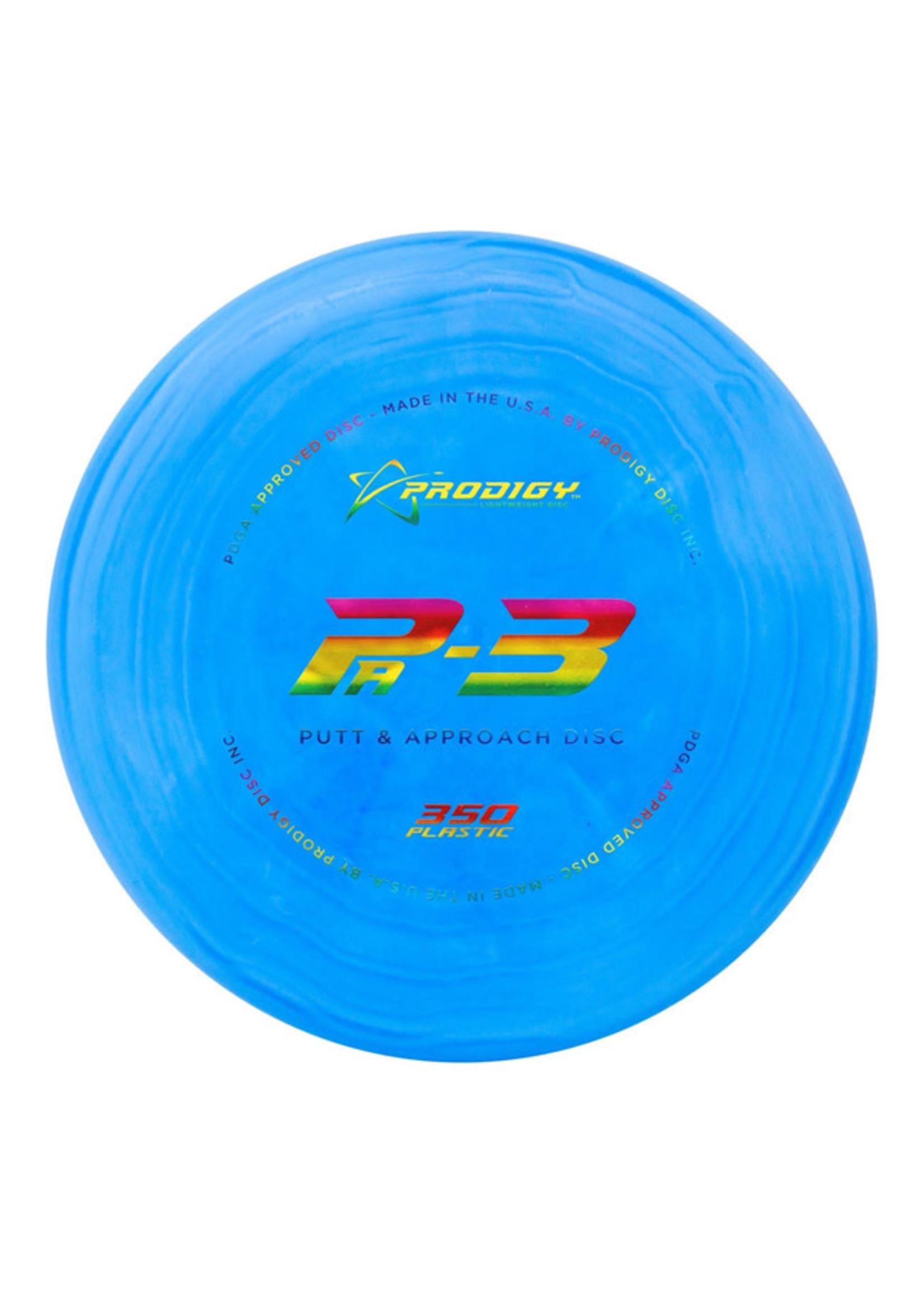 Prodigy Prodigy PA-3 Putt & Approach