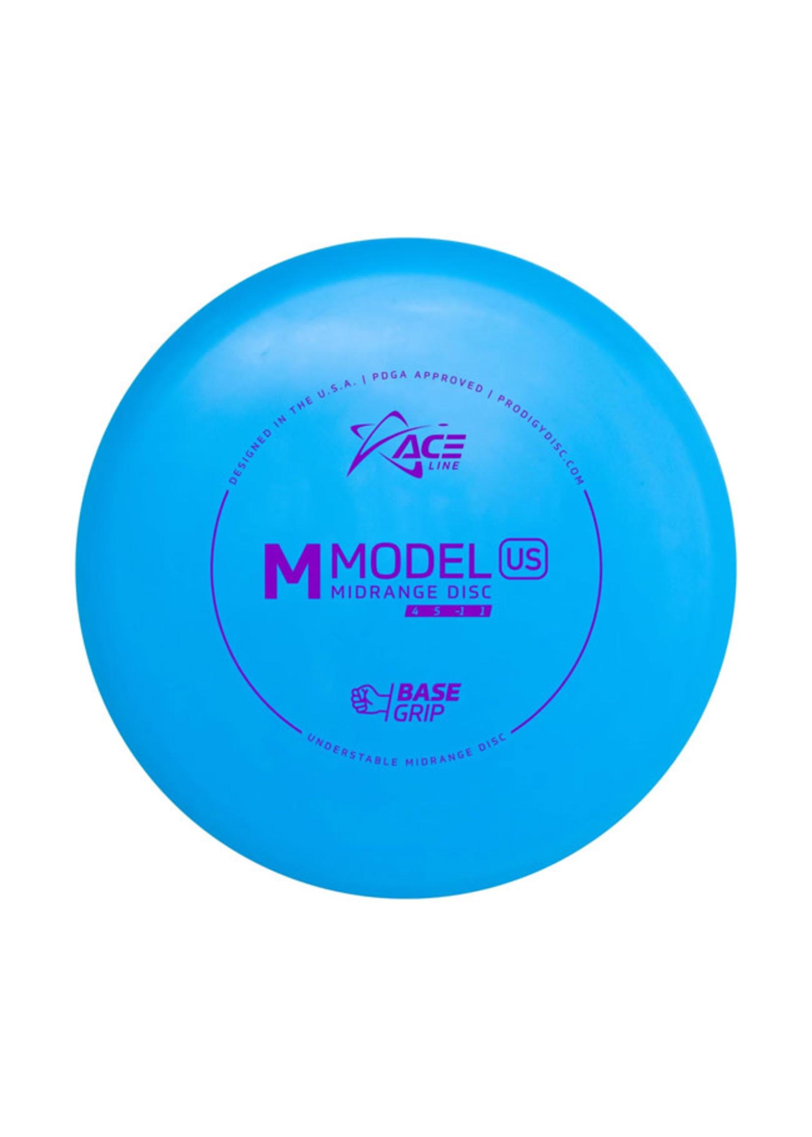 Prodigy Prodigy Ace M Model US Midrange Disc