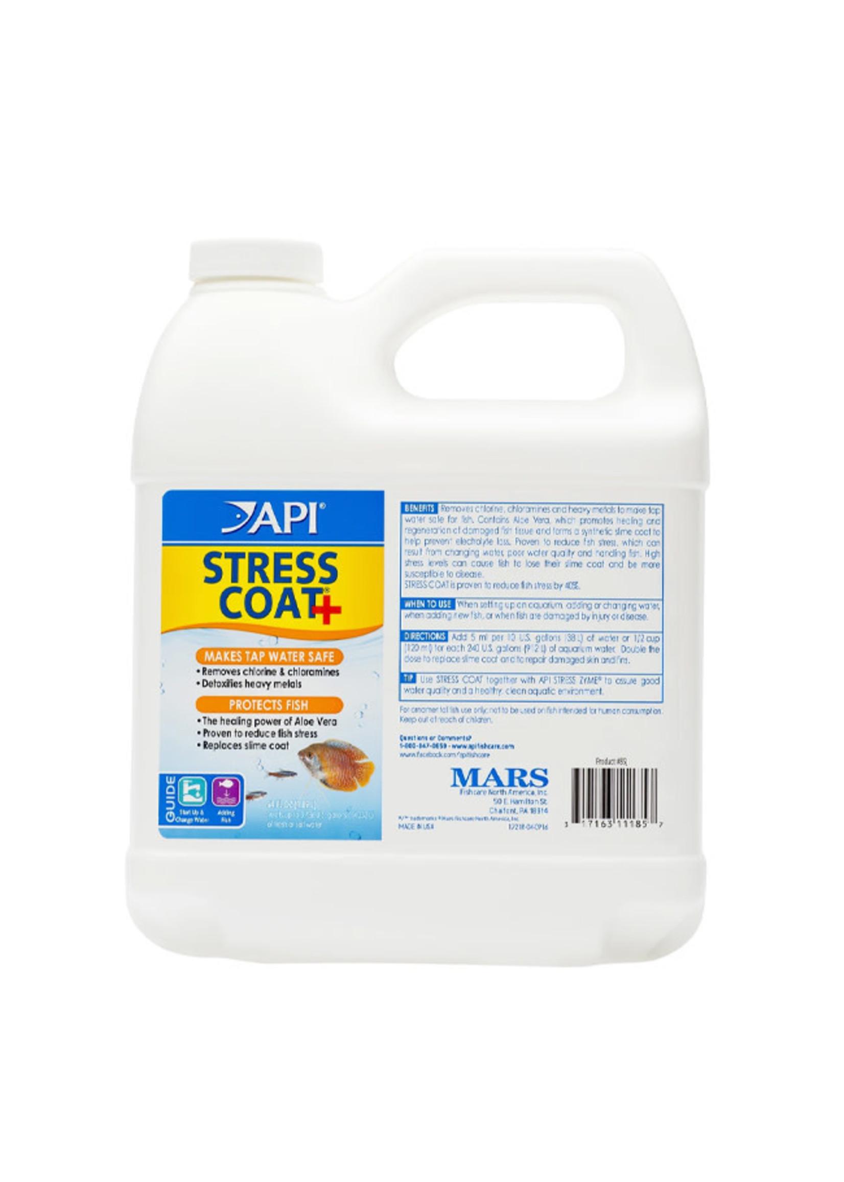 Aquarium Pharmaceuticals (API) API Stress Coat