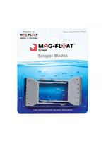 Mag-Float Mag-Float Scraper Blades for Glass Aquariums