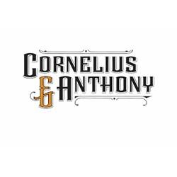 Cornelius & Anthony