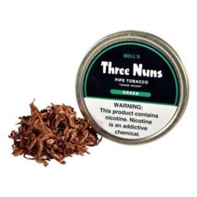 Mac Baren Three Nuns Green 1.75oz