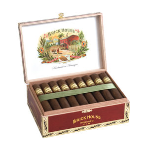 Brick House BH Natural  Robusto (Box of 25)
