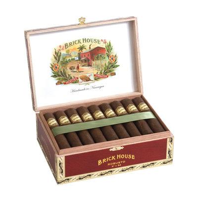 Brick House BH Natural  Robusto (Box of 25)