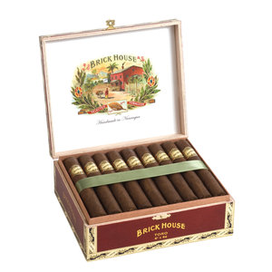 Brick House BH Natural Toro (Box of 25)