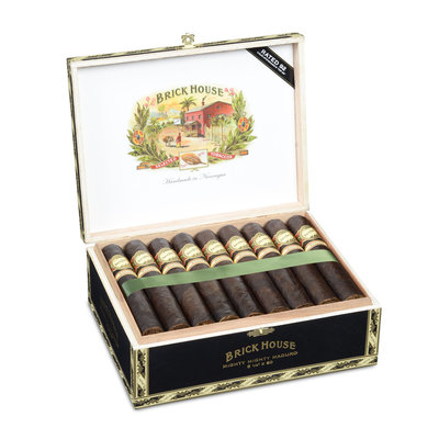 Brick House BH Maduro Mighty Might (Box of 25)