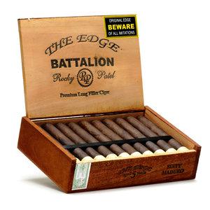 Rocky Patel Rocky Patel Edge Maduro Battalion (Box of 20)