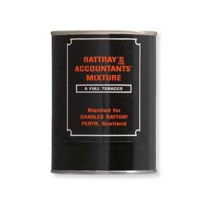 Rattray Rattray's Accountants' Mixture 3.5 oz Tin