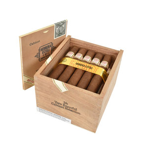 Drew Estate Herrera Esteli Habano Toro Especial (Box of 25)