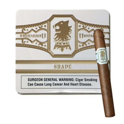 Drew Estate Undercrown Shade Shade Coronets (Case of 5)