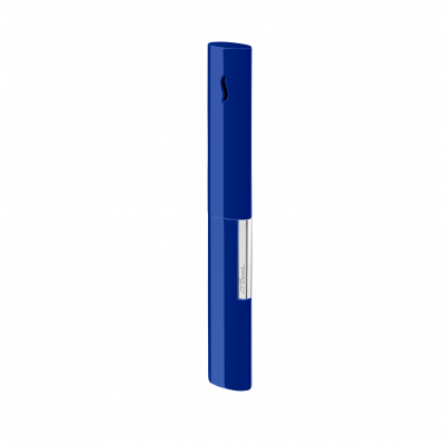 S.T Dupont S.T. Dupont The Wand Lighter Blue/Chrome