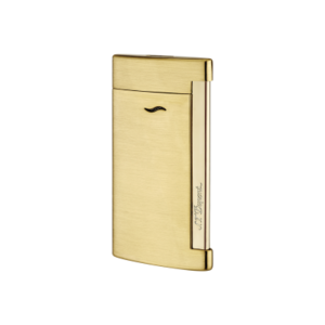 S.T Dupont S.T. Dupont Slim 7 Gold Brushed