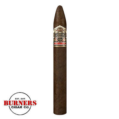 Ashton Ashton Virgin Sun Grown (VSG) Torpedo (Box of 24)