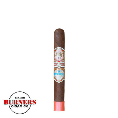 My Father Cigars My Father La Promesa Corona Gorda single