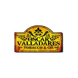Oscar Valladeres