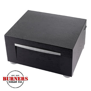 Xikar Xikar 75 Count LED Humidor-Black