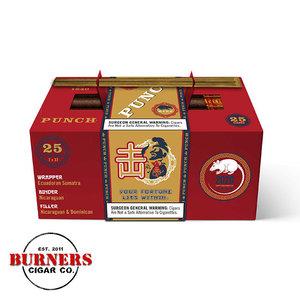 Punch Punch Chop Suey (Box of 25)