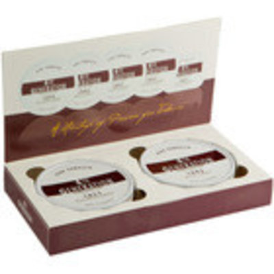 4th Generation Stokkebye 4th Generation Aromatic Two Blends Gift Set