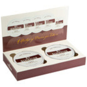 4th Generation Stokkebye 4th Generation English & Virgina Blends Gift Set