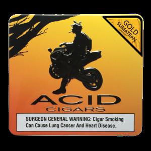 Acid Acid Krush Classic Gold Sumatra Tin