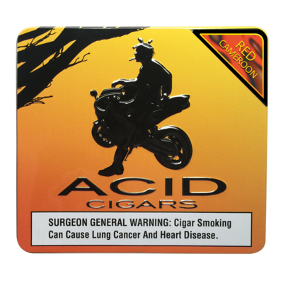Acid Acid Krush Classic Red Cameroon