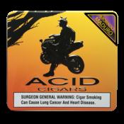 Acid Acid Krush Classic Morado Maduro Tin