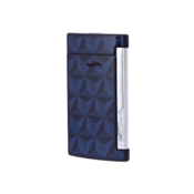 S.T Dupont S.T. Dupont Slim 7 Graphic Head Blue