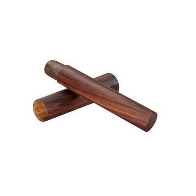 Brizard & Co. Brizard & Co. Single Cigar Tube Rosewood