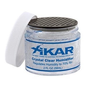 Xikar Xikar 2oz Crystal Humidifier Jar