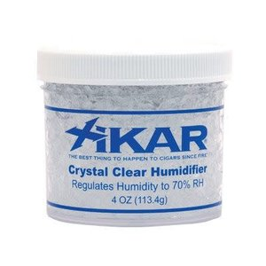 Xikar Xikar 4oz Crystal Humidifier Jar