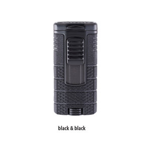 Xikar Xikar Tactical Lighter Black & Black