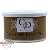 Cornell & Diehl Dark Fired Kentucky 2oz