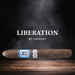 Liberation by Hamlet
