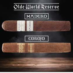 Olde World Reserve