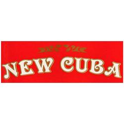 New Cuba