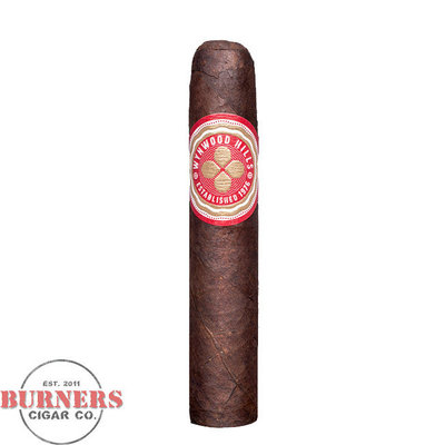 Wynwood Hills Wynwood Hills Unhinged Maduro 60X6 single