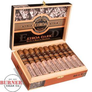 Eiroa Eiroa Dark Natural 50x5 (Box of 20)