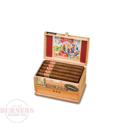 Arturo Fuente Arturo Fuente Flor Fina 8-5-8 Natural (Box of 25)