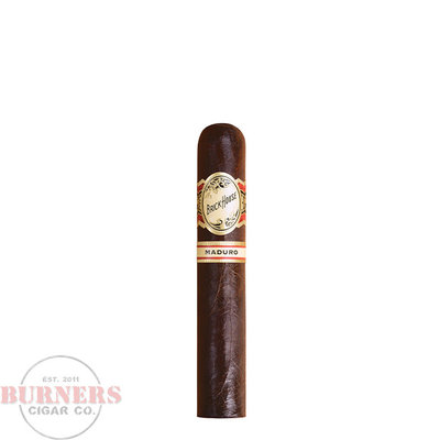 Brick House BH Maduro Robusto single