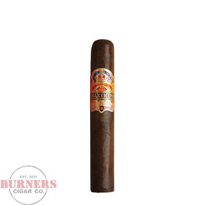 Diamond Crown Diamond Crown Maximus Robusto #5 single