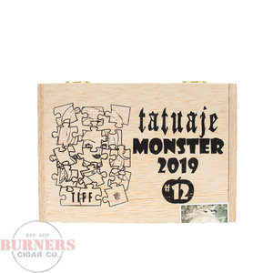 Tatuaje Tatuaje Monster Series #12 Tiff (BOX OF 10)
