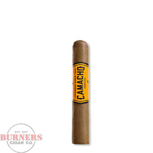 Camacho Camacho Connecticut Robusto single