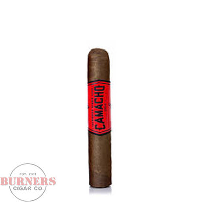 Camacho Camacho Corojo Robusto single