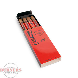 Camacho Camacho Corojo Churchill- 4 Pack
