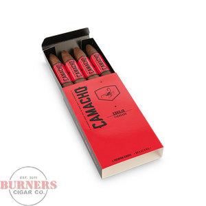 Camacho Camacho Corojo Figurado- 4 Pack